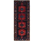 Link to 3' 5 x 9' 7 Zanjan Persian Runner Rug