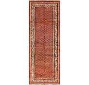 Link to 3' 7 x 10' 4 Botemir Persian Runner Rug