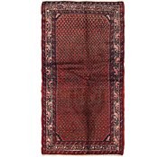 Link to 3' 5 x 6' 7 Hamedan Persian Rug