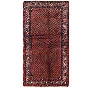 Link to 3' 5 x 6' 7 Hamedan Persian Rug