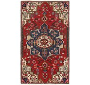 Link to 3' 2 x 5' 6 Hamedan Persian Rug