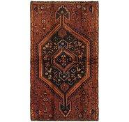 Link to 3' 8 x 6' 6 Zanjan Persian Rug