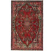 Link to 5' 3 x 7' 8 Shahrbaft Persian Rug