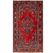 Link to 5' 2 x 8' 10 Mehraban Persian Rug