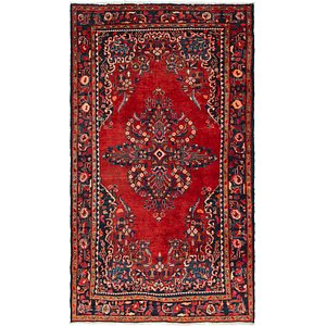 Link to 5' 2 x 8' 10 Mehraban Persian Rug item page