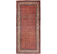 Link to 4' 8 x 10' 4 Botemir Persian Runner Rug