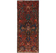 Link to 3' 4 x 8' 3 Borchelu Persian Runner Rug