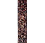 Link to 2' 7 x 11' 8 Mehraban Persian Runner Rug