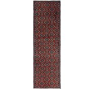 Link to 3' x 9' 8 Farahan Persian Runner Rug