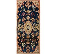 Link to 3' 8 x 8' 7 Farahan Persian Runner Rug