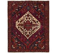 Link to 5' 4 x 6' 9 Bakhtiar Persian Rug