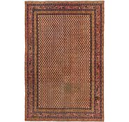 Link to 7' x 10' 7 Farahan Persian Rug