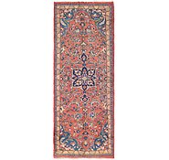 Link to 3' x 9' Farahan Persian Runner Rug