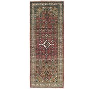 Link to 122cm x 312cm Hossainabad Persian Runner Rug