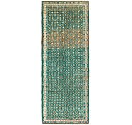 Link to 4' x 11' 3 Farahan Persian Runner Rug