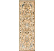 Link to 3' 3 x 11' Mahal Persian Runner Rug