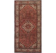 Link to 5' 2 x 10' 3 Hossainabad Persian Runner Rug