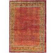 Link to 4' 9 x 6' 8 Farahan Persian Rug