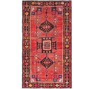 Link to 4' 7 x 8' Hamedan Persian Rug