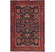 Link to 4' 7 x 6' 9 Malayer Persian Rug