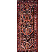 Link to 3' 8 x 9' 2 Nahavand Persian Runner Rug