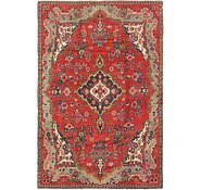 Link to 5' x 7' 7 Shahrbaft Persian Rug
