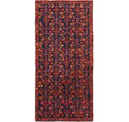 Link to 4' 3 x 8' 10 Malayer Persian Rug
