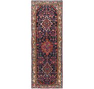 Link to 3' 5 x 9' 5 Tuiserkan Persian Runner Rug