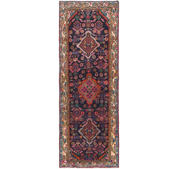 3' 5 x 9' 5 Tuiserkan Persian Runne...