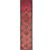 Link to 2' 6 x 10' 2 Chenar Persian Runner Rug