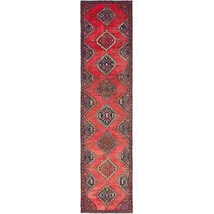 Link to 75cm x 310cm Chenar Persian Runner ... item page