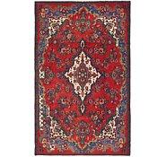 Link to 5' x 8' 4 Hamedan Persian Rug