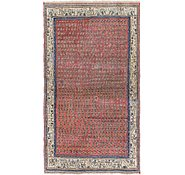 Link to 4' x 7' 4 Farahan Persian Rug