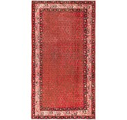 Link to 5' 5 x 9' 7 Farahan Persian Rug