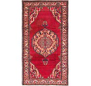 Link to 5' 4 x 10' Hamedan Persian Rug