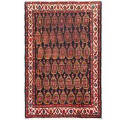 Link to 4' 3 x 6' 4 Malayer Persian Rug