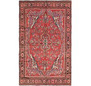 Link to 6' 2 x 10' Hamedan Persian Rug