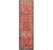 Link to 2' 8 x 9' 3 Hamedan Persian Runner Rug