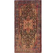 Link to 5' x 9' 5 Nahavand Persian Runner Rug