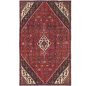 Link to 5' 3 x 8' 9 Joshaghan Persian Rug