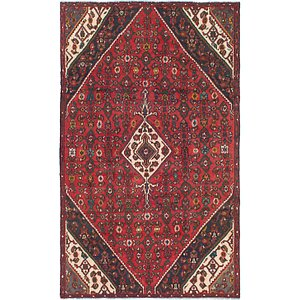 Link to 5' 3 x 8' 9 Joshaghan Persian Rug item page
