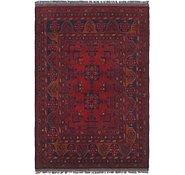 Link to 3' 6 x 5' 3 Khal Mohammadi Oriental Rug