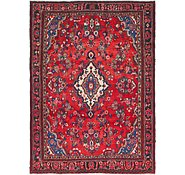 Link to 6' 8 x 9' 3 Liliyan Persian Rug