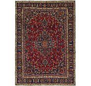 Link to 6' 3 x 8' 8 Mashad Persian Rug