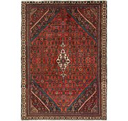 Link to 6' 2 x 8' 7 Hamedan Persian Rug