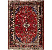 Link to 6' 9 x 9' 4 Shahrbaft Persian Rug
