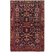 Link to 3' 9 x 6' 3 Hamedan Persian Rug