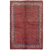 Link to 4' x 5' 10 Botemir Persian Rug
