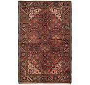 Link to 3' 10 x 6' 2 Hossainabad Persian Rug