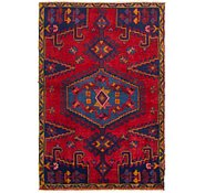 Link to 2' 10 x 4' 5 Viss Persian Rug